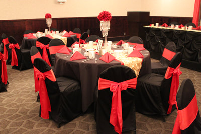 Chair Covers And Sashes Pink Tie Online